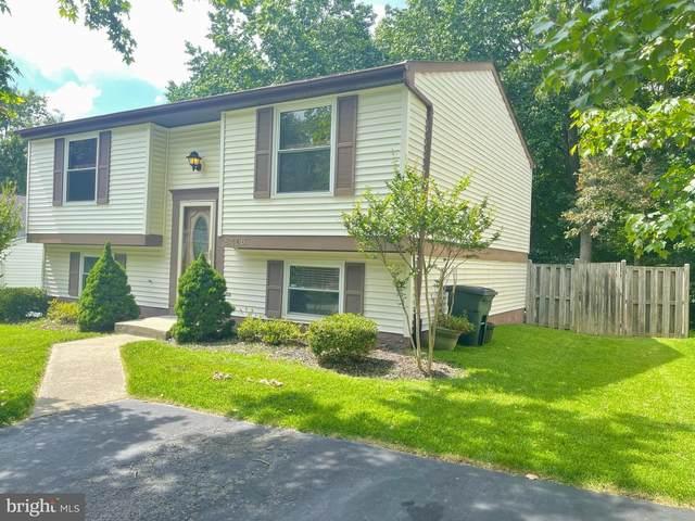 8416 Great Lake Lane, SPRINGFIELD, VA 22153 (#VAFX2007582) :: Debbie Dogrul Associates - Long and Foster Real Estate