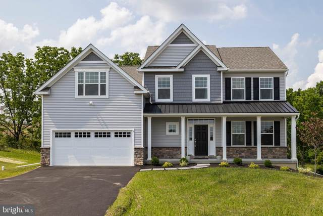 7 Wakefield Drive, COATESVILLE, PA 19320 (#PACT2002588) :: Realty Executives Premier