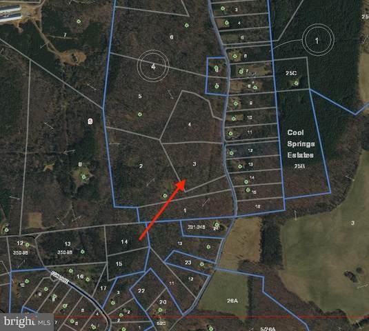 0 Mallory's Ford Rd, LOUISA, VA 23093 (#VALA2000200) :: CENTURY 21 Core Partners