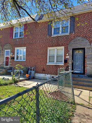 326 North Oak Avenue, CLIFTON HEIGHTS, PA 19018 (#PADE2002428) :: Compass