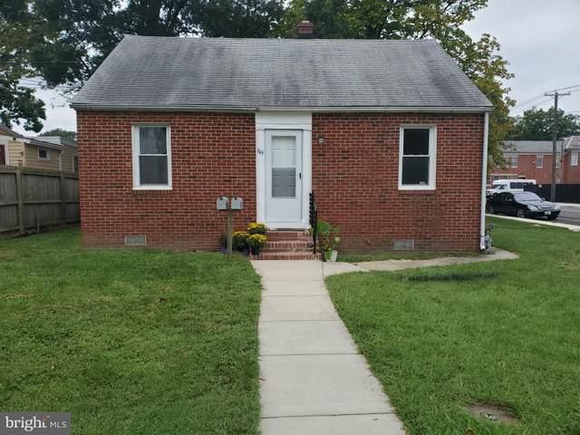 115 New Jersey Avenue NW, GLEN BURNIE, MD 21061 (#MDAA2003438) :: Shamrock Realty Group, Inc