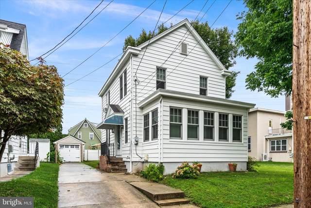 30 Lillian Ave, HAMILTON, NJ 08610 (#NJME2001868) :: Rowack Real Estate Team