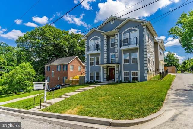 3355 Frankford Street SE, WASHINGTON, DC 20020 (#DCDC2004624) :: Sunrise Home Sales Team of Mackintosh Inc Realtors