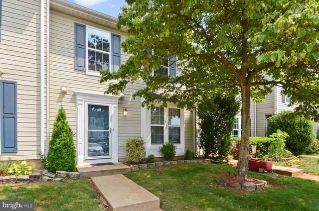 955 Lynham Court, BEL AIR, MD 21014 (#MDHR2001286) :: Eng Garcia Properties, LLC