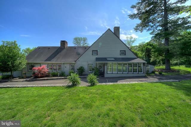 512 Swedesford Road, AMBLER, PA 19002 (MLS #PAMC2004056) :: Kiliszek Real Estate Experts