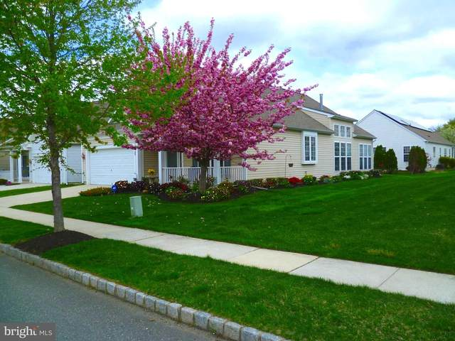 33 Emery Way, RIVERSIDE, NJ 08075 (MLS #NJBL2002562) :: Kiliszek Real Estate Experts