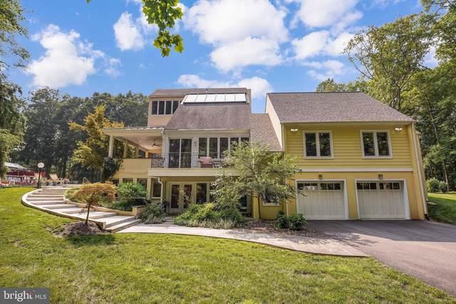 12423 Henderson Road, CLIFTON, VA 20124 (#VAFX2007824) :: Bic DeCaro & Associates
