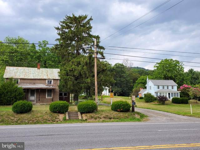 12008 National Pike, CLEAR SPRING, MD 21722 (#MDWA2000792) :: Charis Realty Group