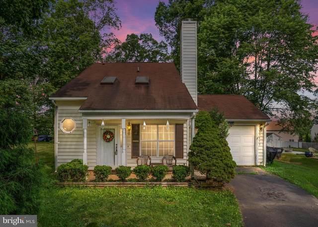 35413 Wilderness Shores Way, LOCUST GROVE, VA 22508 (#VAOR2000268) :: Better Homes Realty Signature Properties