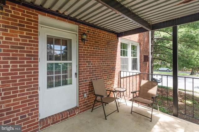 100 N George Mason Drive 100-1, ARLINGTON, VA 22203 (#VAAR2001942) :: Debbie Dogrul Associates - Long and Foster Real Estate