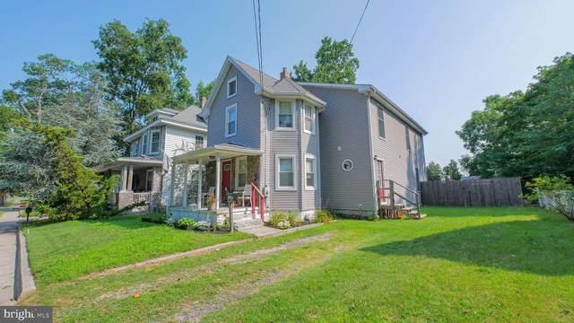 313 N 2ND Street, HAMMONTON, NJ 08037 (#NJAC2000400) :: VSells & Associates of Compass