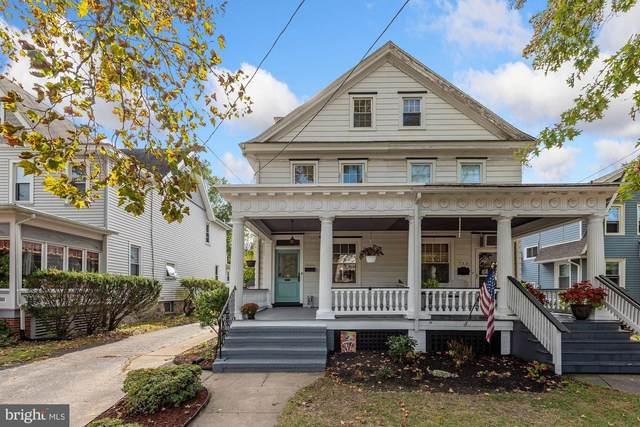 712-1/2 Main, RIVERTON, NJ 08077 (#NJBL2002610) :: The Charles Graef Home Selling Team