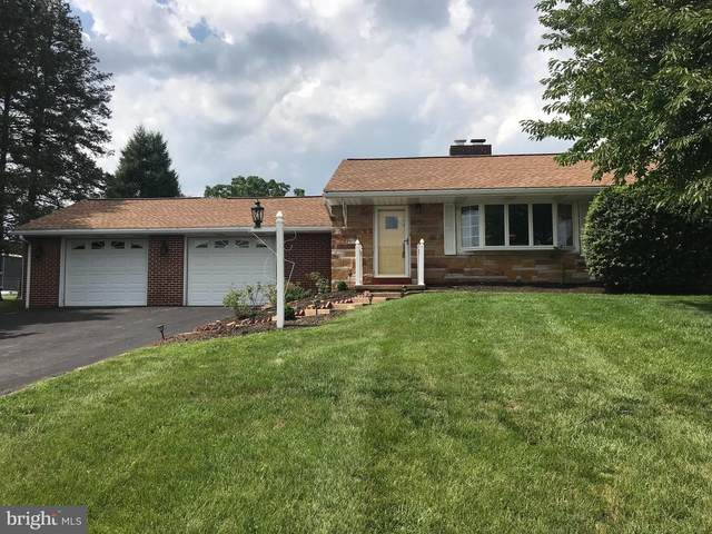 505 Westmoreland Avenue, ENOLA, PA 17025 (#PACB2001192) :: The Craig Hartranft Team, Berkshire Hathaway Homesale Realty