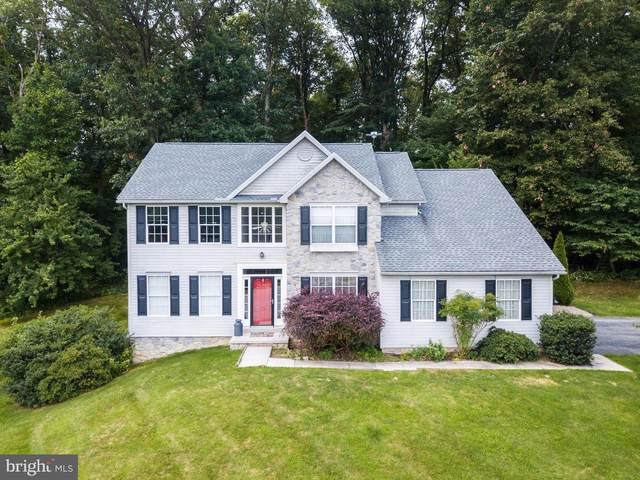 106 S Kennard Dale Avenue, STEWARTSTOWN, PA 17363 (#PAYK2002314) :: The Paul Hayes Group | eXp Realty