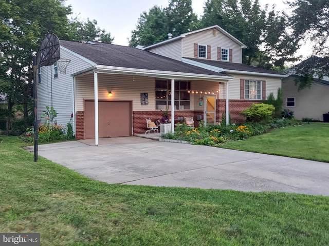318 Iris Road, CHERRY HILL, NJ 08003 (#NJCD2002510) :: Linda Dale Real Estate Experts