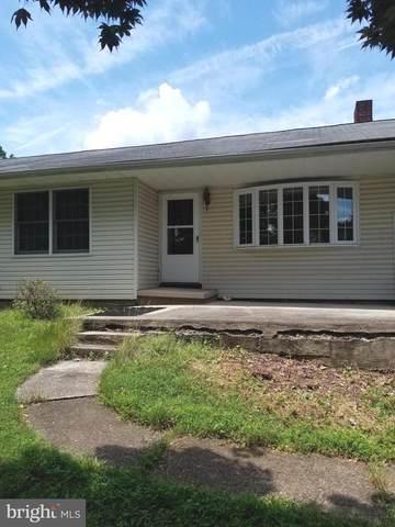 2411 Magnolia Drive, WILMINGTON, DE 19810 (MLS #DENC2002418) :: Kiliszek Real Estate Experts