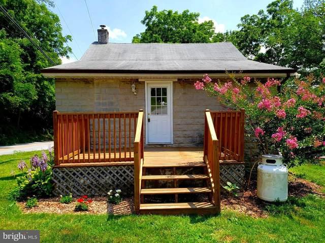 90 Irish Lane, COATESVILLE, PA 19320 (MLS #PACT2002728) :: Kiliszek Real Estate Experts