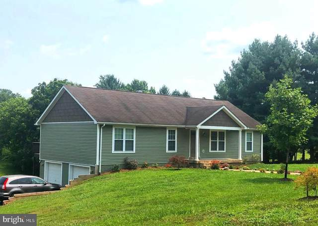 54 Hickorywood Court, HARPERS FERRY, WV 25425 (#WVJF2000380) :: Jim Bass Group of Real Estate Teams, LLC