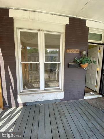 1722 Braddish Avenue, BALTIMORE, MD 21216 (#MDBA2004390) :: Century 21 Dale Realty Co
