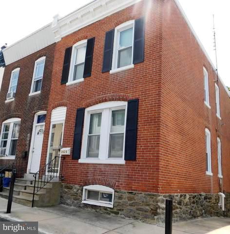 3620 Haywood Street, PHILADELPHIA, PA 19129 (#PAPH2010576) :: Charis Realty Group