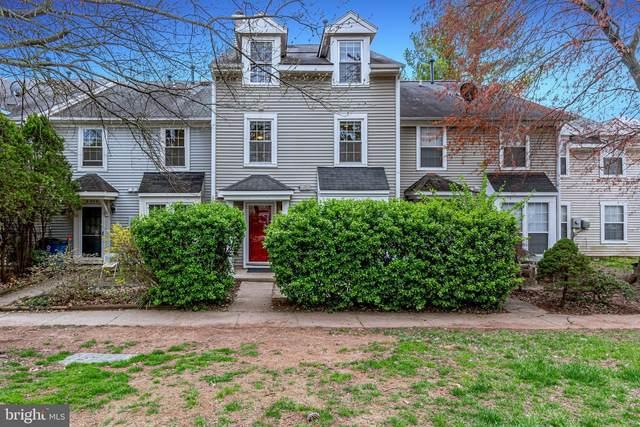 5924 Havener House Way, CENTREVILLE, VA 20120 (#VAFX2008082) :: Integrity Home Team