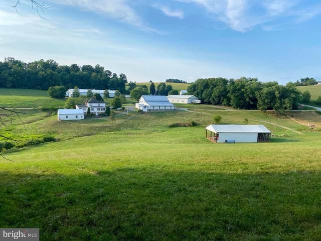 4882 Wolfgang Road, GLENVILLE, PA 17329 (#PAYK2002352) :: Colgan Real Estate