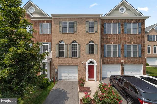 4838 Lee Hollow Place, ELLICOTT CITY, MD 21043 (#MDHW2001872) :: Talbot Greenya Group