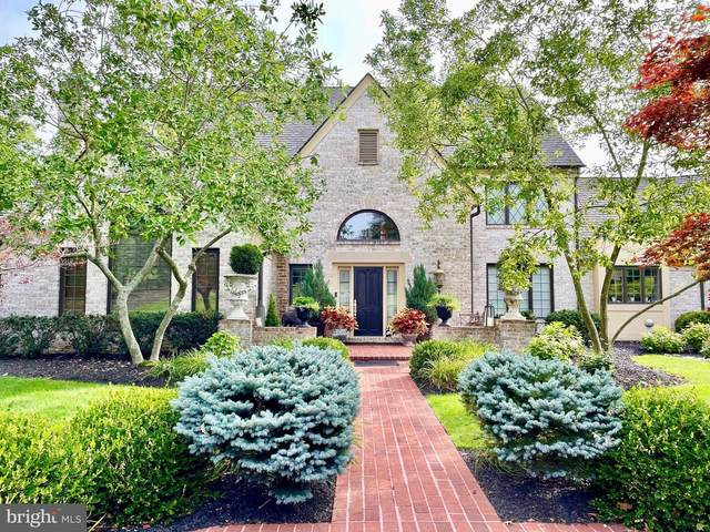 683 Hidden Hill Farm Lane, YORK, PA 17403 (#PAYK2002356) :: The Craig Hartranft Team, Berkshire Hathaway Homesale Realty