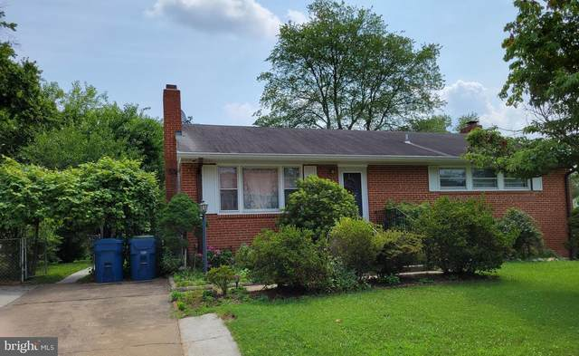 5315 Nutting Drive, SPRINGFIELD, VA 22151 (#VAFX2008160) :: Debbie Dogrul Associates - Long and Foster Real Estate