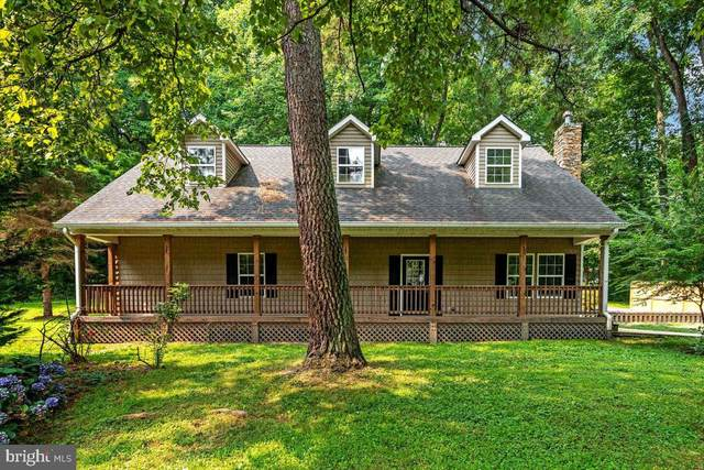 789 Old Herald Harbor Road, CROWNSVILLE, MD 21032 (#MDAA2003632) :: The Riffle Group of Keller Williams Select Realtors