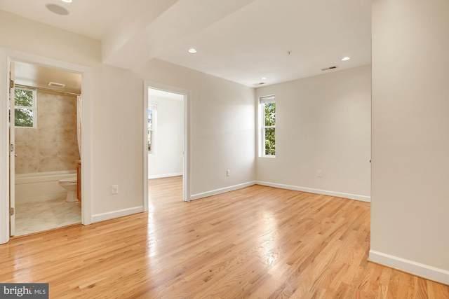301 Seaton Place NE #3, WASHINGTON, DC 20002 (#DCDC2004866) :: Crossman & Co. Real Estate