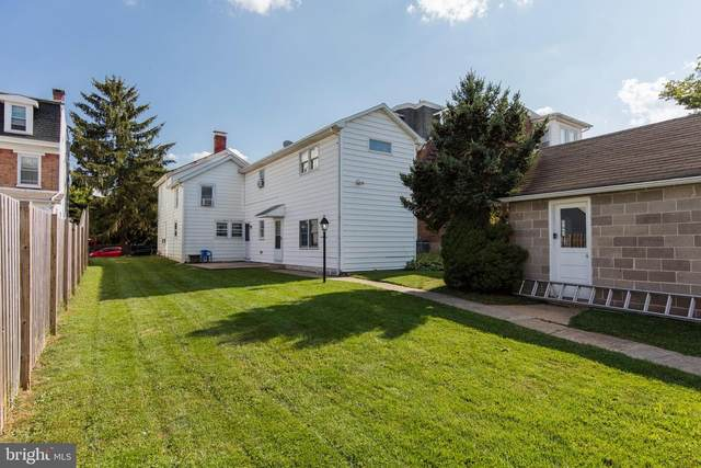 343 High Street, PHOENIXVILLE, PA 19460 (#PACT2002798) :: Realty Executives Premier