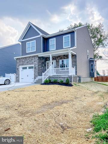 2614 Edgemere Avenue, SPARROWS POINT, MD 21219 (#MDBC2003912) :: The Licata Group / EXP Realty