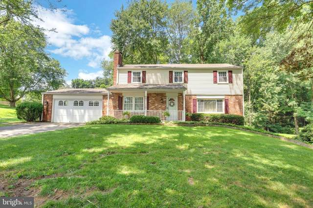 219 Andrien Road, GLEN MILLS, PA 19342 (MLS #PADE2002654) :: Kiliszek Real Estate Experts