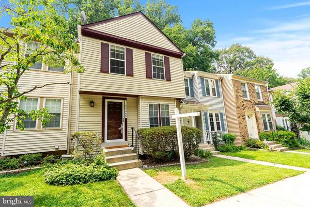 14465 Long Green Drive, SILVER SPRING, MD 20906 (#MDMC2005896) :: Century 21 Dale Realty Co