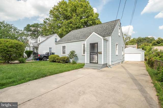 9703 52ND Avenue, COLLEGE PARK, MD 20740 (#MDPG2004026) :: SURE Sales Group