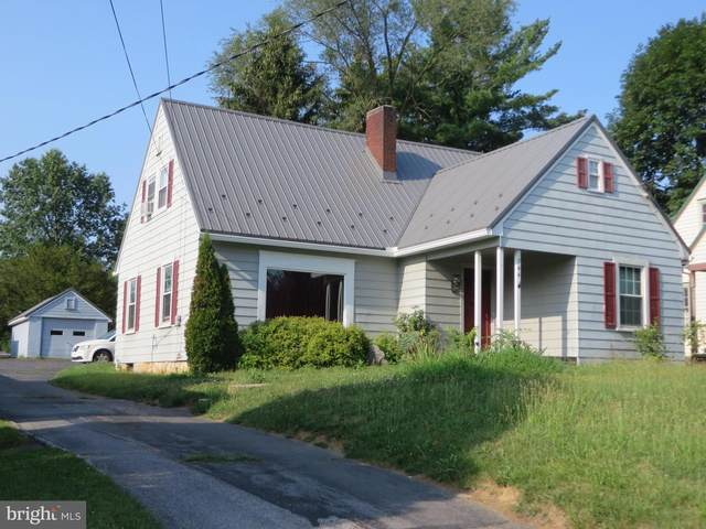 344 Roxbury Road, SHIPPENSBURG, PA 17257 (#PAFL2000770) :: The Heather Neidlinger Team With Berkshire Hathaway HomeServices Homesale Realty