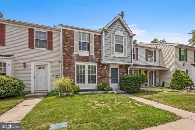 40 Dorchester Circle, MARLTON, NJ 08053 (#NJBL2002728) :: Sunrise Home Sales Team of Mackintosh Inc Realtors
