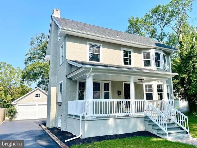 25 S Horace Street, WOODBURY, NJ 08096 (MLS #NJGL2001658) :: Kiliszek Real Estate Experts