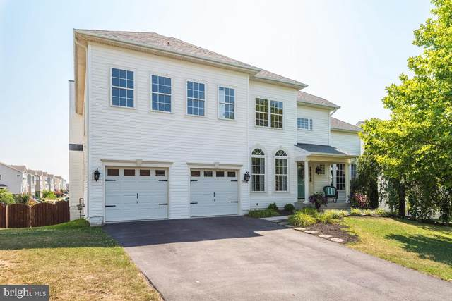 239 Rebecca Drive, WINCHESTER, VA 22602 (#VAFV2000654) :: Integrity Home Team