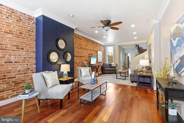 1809 Light Street, BALTIMORE, MD 21230 (#MDBA2004550) :: Sunrise Home Sales Team of Mackintosh Inc Realtors