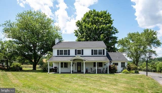 9253 Cliff Mills Road, WARRENTON, VA 20186 (#VAFQ2000524) :: Jacobs & Co. Real Estate