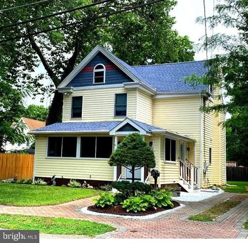 3322 Norwood Avenue, PENNSAUKEN, NJ 08109 (MLS #NJCD2002604) :: Kiliszek Real Estate Experts