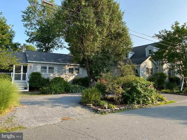 200 Tilghman Street, OXFORD, MD 21654 (MLS #MDTA2000280) :: Maryland Shore Living | Benson & Mangold Real Estate