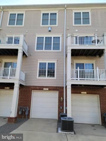 4701 Eggleston Terrace #121, FAIRFAX, VA 22030 (#VAFX2008352) :: The Vashist Group