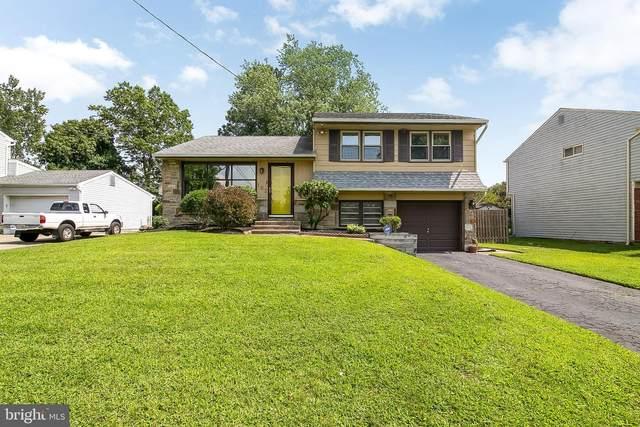 105 Green Ridge Road, VOORHEES, NJ 08043 (#NJCD2002612) :: Realty Executives Premier