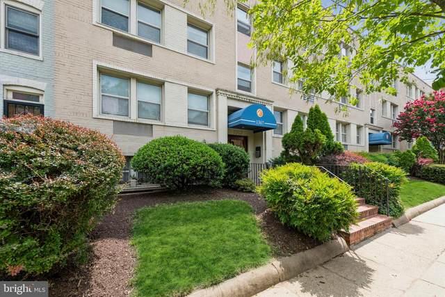 1367 K Street SE #203, WASHINGTON, DC 20003 (#DCDC2004958) :: ROSS   RESIDENTIAL