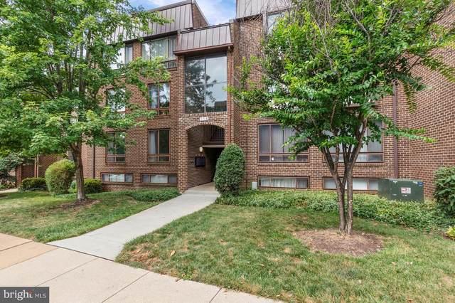 114 Roberts Lane #200, ALEXANDRIA, VA 22314 (#VAAX2001476) :: Debbie Dogrul Associates - Long and Foster Real Estate