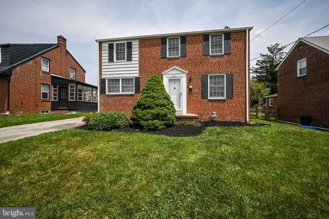 203 Becker Avenue, WILMINGTON, DE 19804 (MLS #DENC2002548) :: Kiliszek Real Estate Experts