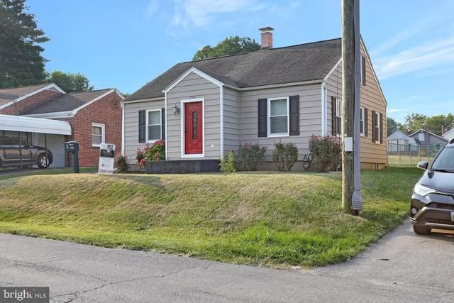 17513 Lexington Avenue, HAGERSTOWN, MD 21740 (#MDWA2000856) :: Sunrise Home Sales Team of Mackintosh Inc Realtors